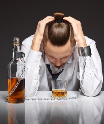Doctores Sarquis - Alcoholismo